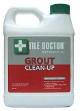 Tile Doctor Grout Clean-Up 1 Litre